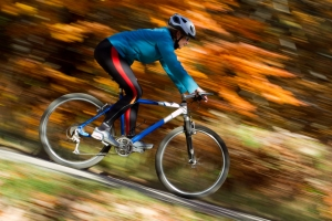 bigstock-Autumn-bike-riding--intention-24879752
