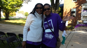 Alzheimer's Awareness Walkathon, 10/13