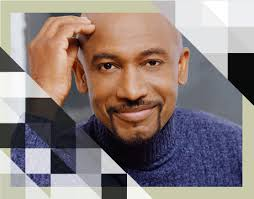 Montel Williams interview about MS